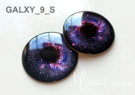 Blythe eye chip 14 mm Galaxy_9
