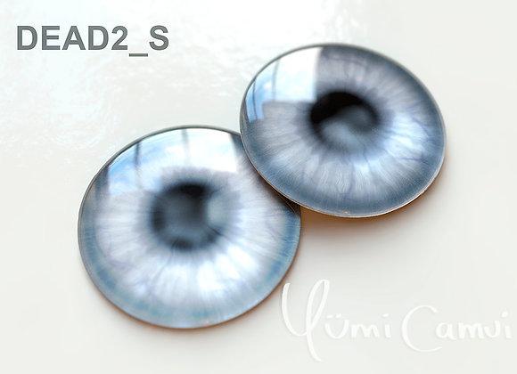 Blythe eye chip 14 mm Dead2
