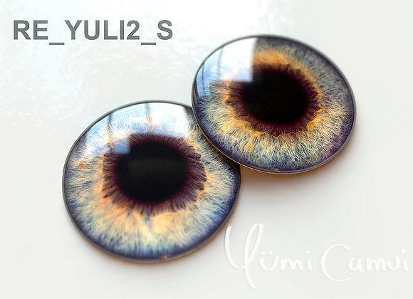 Blythe eye chip 14 mm RE_YULI2