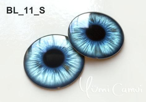 Blythe eye chip 14 mm BL_11