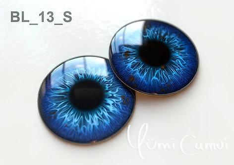 Blythe eye chip 14 mm BL_13