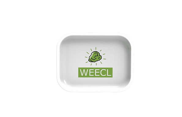 Plateau / Rolling tray Weecl