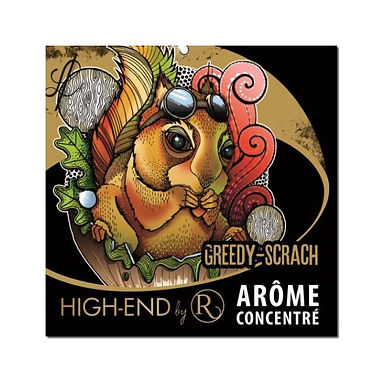 High End - Greedy Scrach