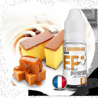 Flavour Power - Le Gourmand