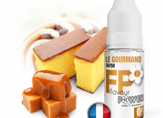 Flavour Power - Le Gourmand