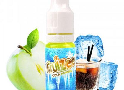 DIY Fruizee - Cola Pomme
