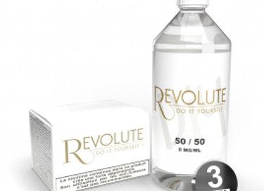Revolute 50/50 1L 3mg