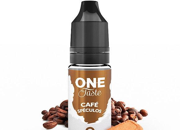 One Taste - Café Spéculos