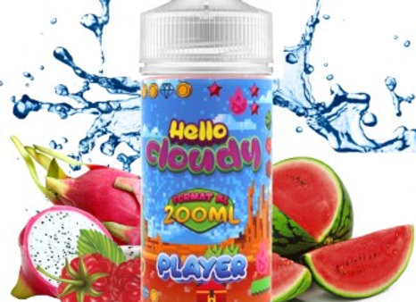 Hello Cloudy - Player 200ml