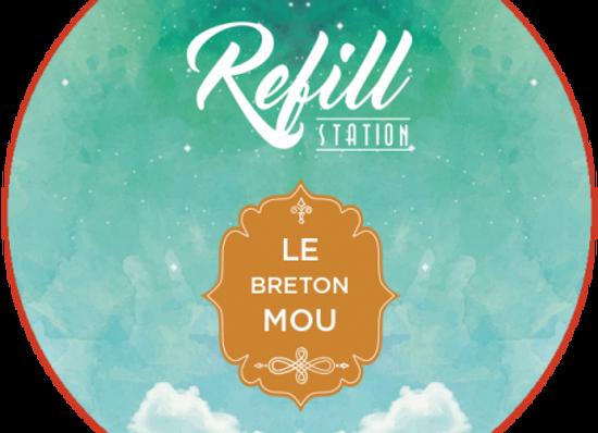 Refill Station - Breton mou