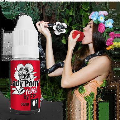 Flavour Power - Lady Pom'