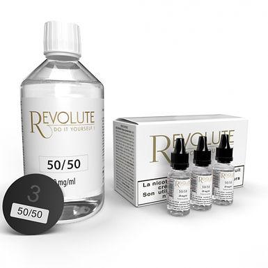 Revolute 50/50 200ml 3mg