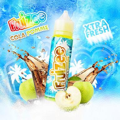 Fruizee - Cola Pomme