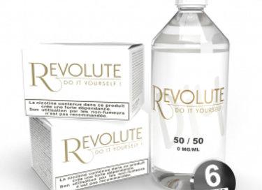 Revolute 50/50 1L 6mg