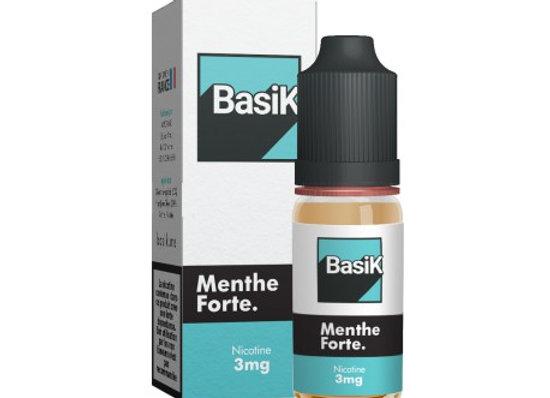 Basik - Menthe Forte