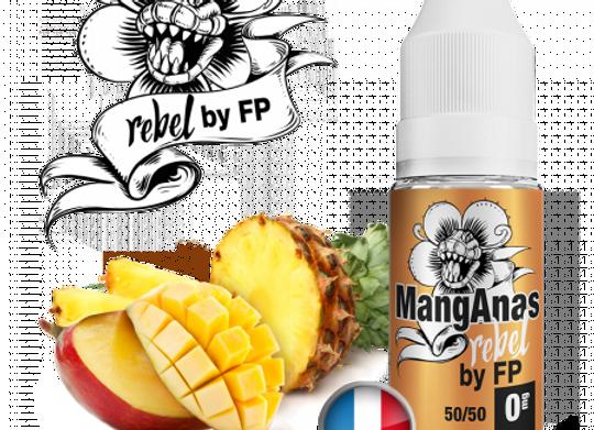 Flavour Power - Manganas