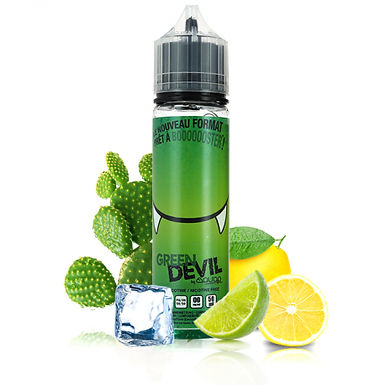 Avap - Green Devil 50ml