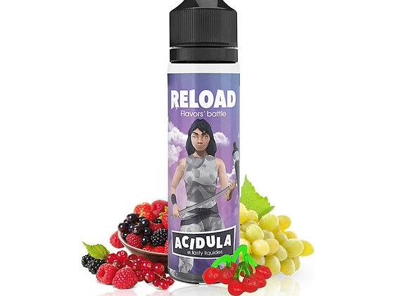 E-Tasty - Acidula