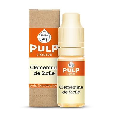 Pulp - Clémentine de Sicile