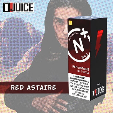 Tjuice - Red Astaire