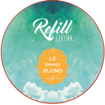 Refill Station - Le Grand Blond