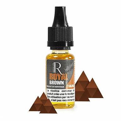 Revolute - Royal Brown