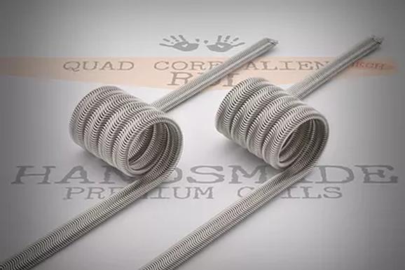 Quad Core Alien RDL Mech 3 mm
