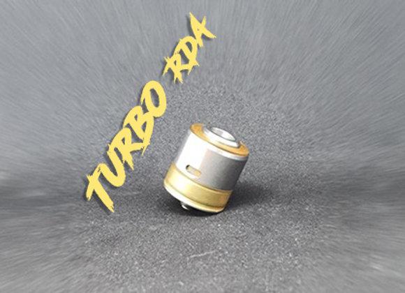 Vaponaute - Le Turbo RDA