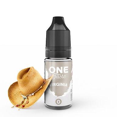 One Taste - Virginia