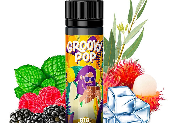 Big Papa - Groovy Pop