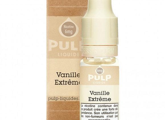 Pulp - Vanille Extreme
