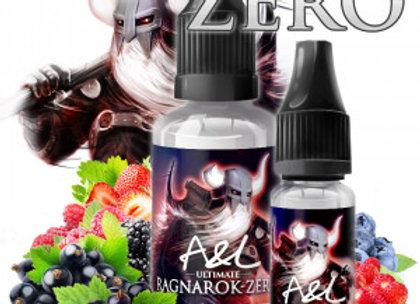 Ultimate - Ragnarok Zero