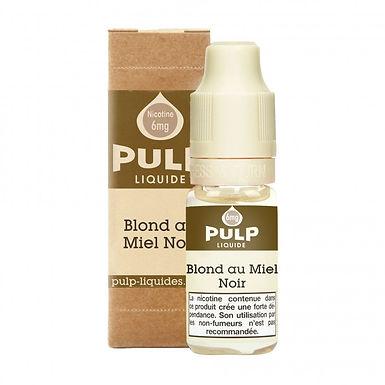 Pulp - Blond au miel noir