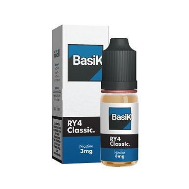 Basik - RY4 Classic
