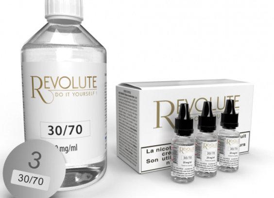 Revolute 30/70 200ml 3mg