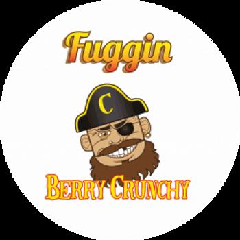 Refill Station - Fuggin Berry Crunchy