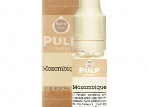 Pulp - Mozambique