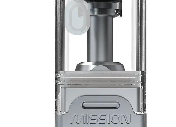 Mission XV - DOT Mission RBA