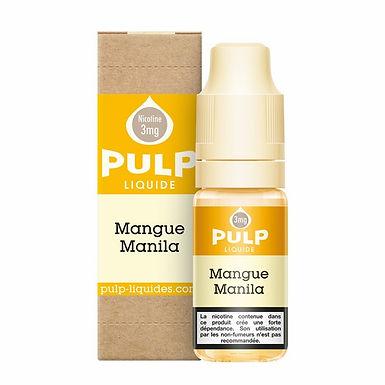 Pulp - Mangue Manila