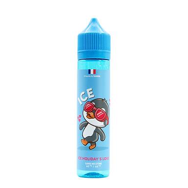 Ice - Holiday's Love 50ml