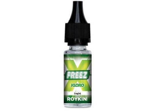 Roykin - X-Freez Kloro