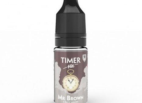 E-tasty - Mr Brown