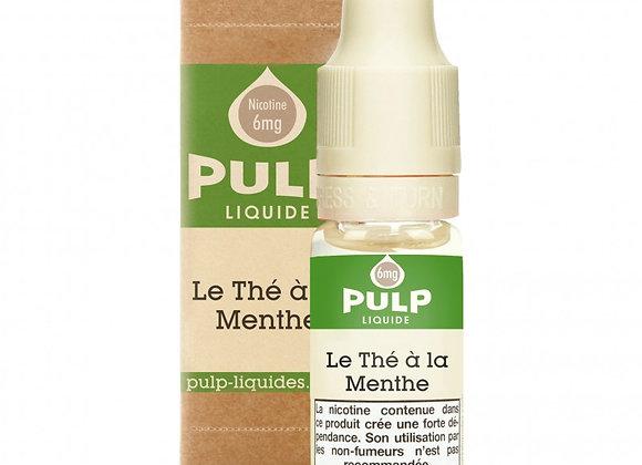Pulp - Le thé à la menthe