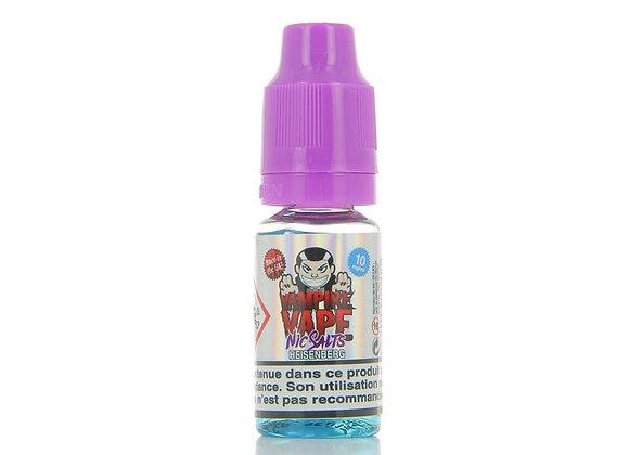 Vampire Vape - Heisenberg Nic Salt