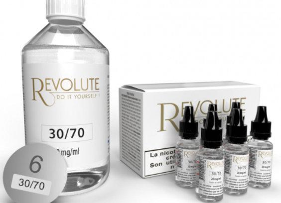 Revolute 30/70 200ml 6mg