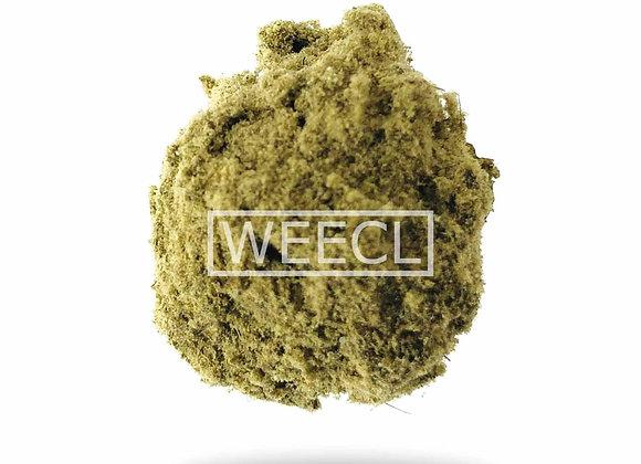 Weecl - Moonrock 25%
