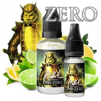Ultimate - Oni Zero