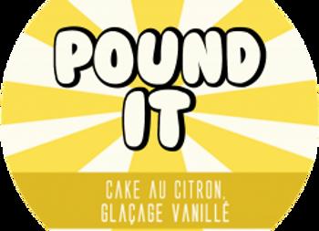 Refill Station - Pound It