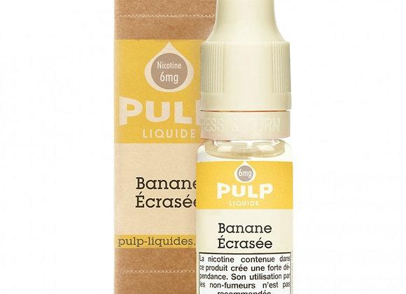 Pulp - Banane Ecrasée