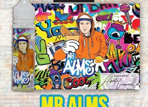 G-spot - Mr Alms 50ml